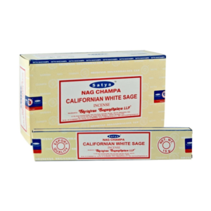 californiqt white sage
