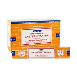 satya eastern tantra