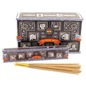 incense/ароматни пръчици