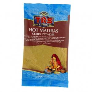 HOT MADRAS curry powder – Люто мадраско къри